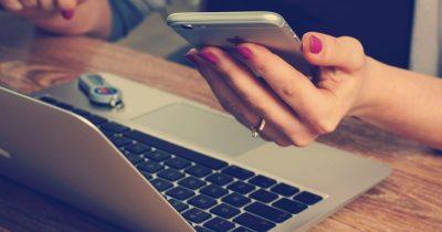 Odsvetujem povezovanje profilov med različnimi družbenimi omrežji