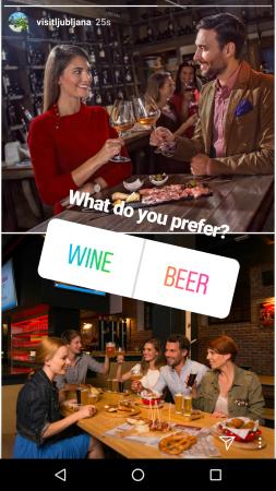 Vino ali pivo?